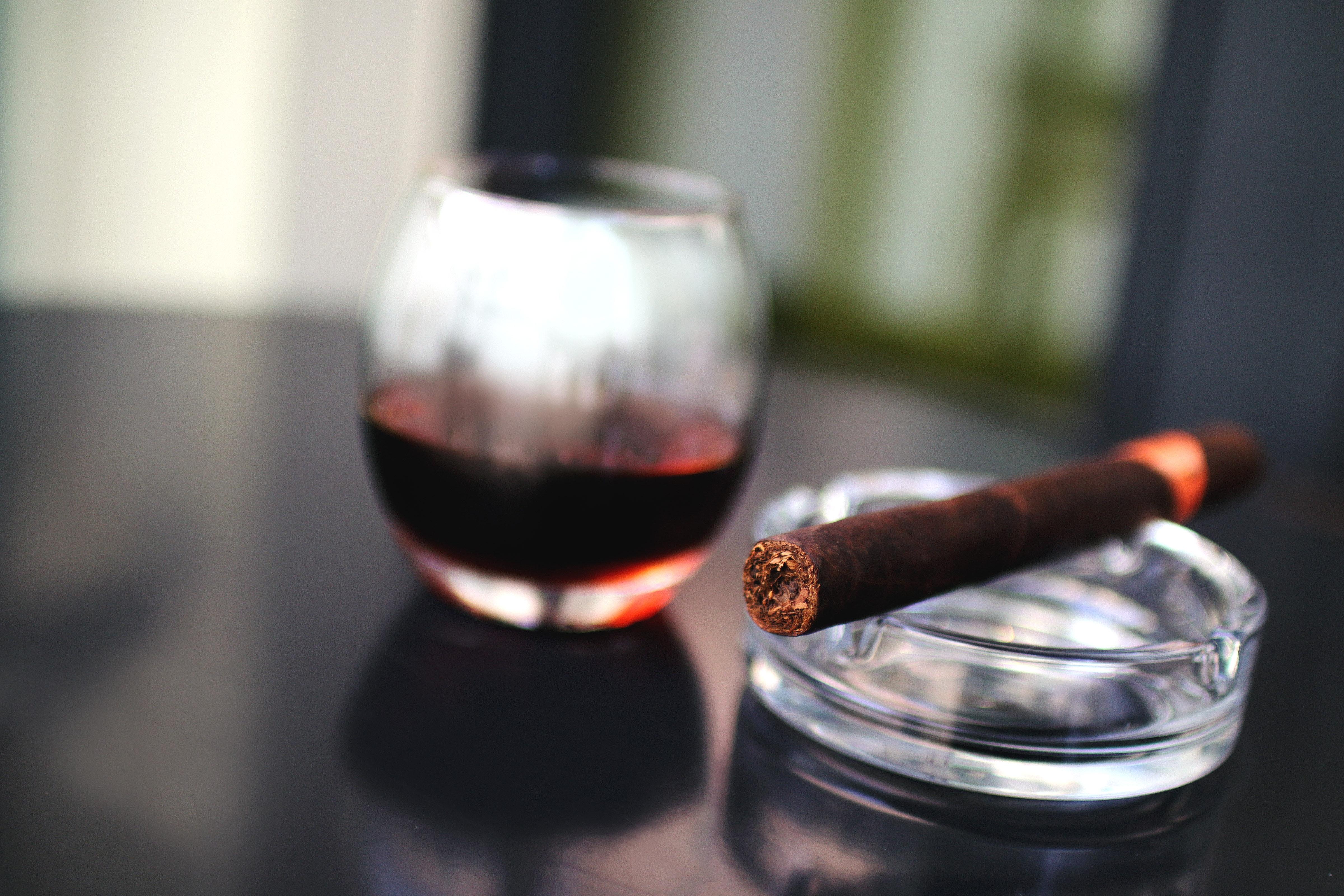 Bolivar Simones Cigar