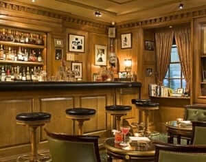 HemingwayBarParis 300x236 - Whisky in Paris