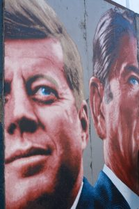 JFK 200x300 - Quotes from the Kennedys