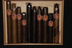 TabooSampler - Taboo Cigar Giveaway Contest