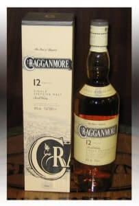 cragganmore12 203x300 - Cragganmore 12 Year
