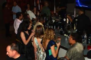 imbibe inside 300x199 - Albuquerque's Imbibe Cigar Bar