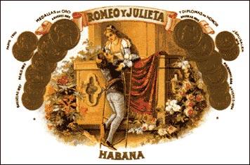 Romeo Y Julieta - Romeo y Julieta Exhibición No. 4