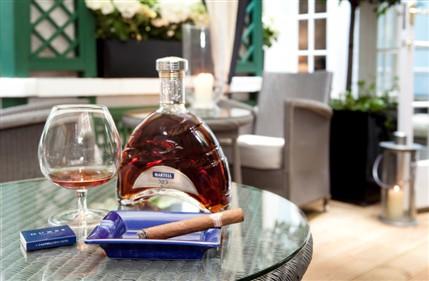 "CigarsCognac - The Stafford's Third ""Pub Talk"""