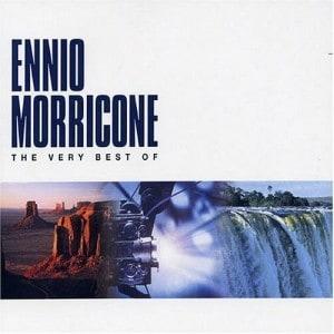 BestOf 300x300 - Music To Imbibe In: Ennio Morricone