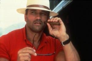 Predator Arnold 300x199 - Films To Imbibe In: Predator