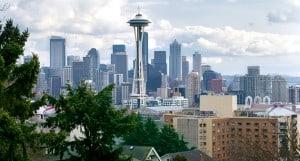 SeattleSkyline 300x161 - Seattle
