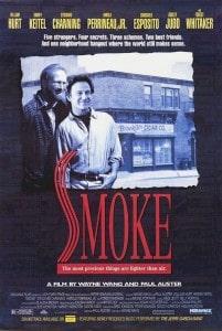 SmokeCover 201x300 - Films To Imbibe In: Smoke