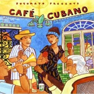 cafe cubano 300x300 - Music To Imbibe In: Cuba