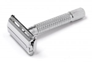 wet razor 300x204 - The Electric Razor vs. Wet-Shaving Debate