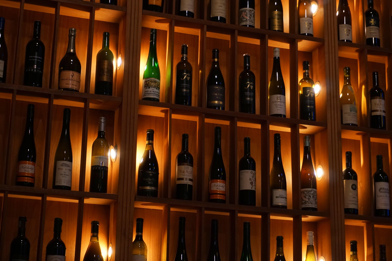 Gentleman's Cellar
