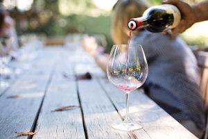 bottle of chardonnay 300x200 - The Gentleman's Cellar: Wine Prejudice