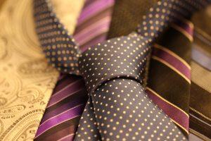 necktie 300x200 - The Tie that Doesn't Bind