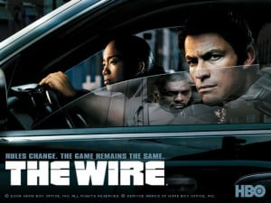 TheWire1 300x225 - Shows To Imbibe In: The Wire