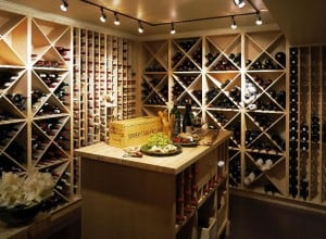 wine cellar 300x220 - The Gentleman's Cellar: Ideal Cellar Conditions