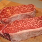 Perfectly Marbled New York Strip Steaks2 150x150 - Cook the Perfect Steak