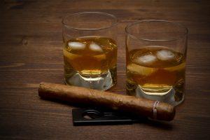 Whiskey 300x200 - The Gentleman's Cellar: A Rutherglen December