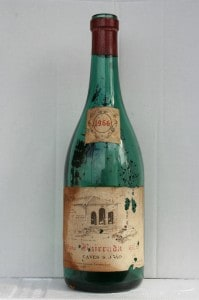 bairrada 199x300 - The Gentleman's Cellar: The Taste of Old Wine