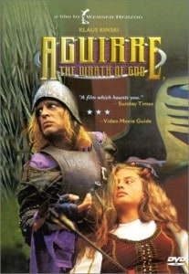 aguirre 207x300 - Films To Imbibe In: My Top 10 Films