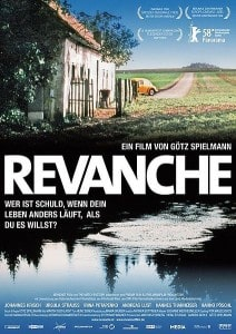 revanche 212x300 - Films To Imbibe In: My Top 10 Films