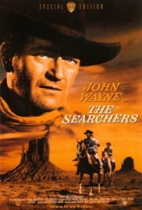 the searchers 203x300 - Films To Imbibe In: My Top 10 Films