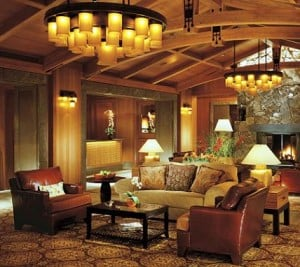 The Lobby 300x267 - A Gentleman's Vacay to Whistler, Canada