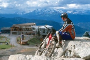 whislter mountain bike 300x201 - A Gentleman's Vacay to Whistler, Canada