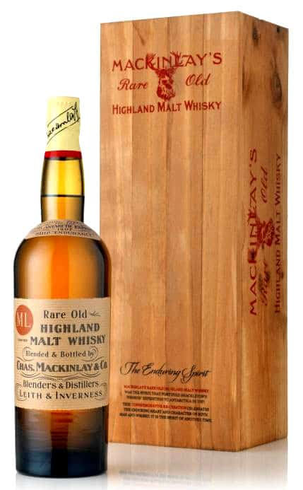 MacKinlaysRareOld - Mackinlay's Rare Old Highland Malt