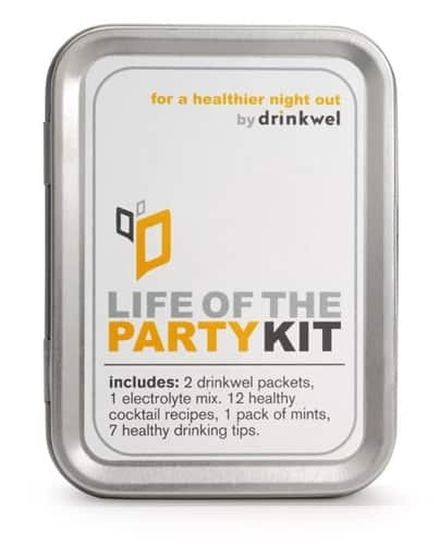 Drinkwel's Life of the Party Kit
