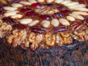 Fruit Cake 1 300x225 - Christmas Pudding