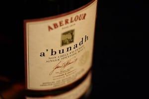 640px Abunadh from Batch No. 22 300x200 - Aberlour A'bunadh