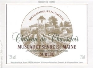 chereau carre chateau de chasseloir muscadet sevre et maine sur lie loire france 10294360 300x220 - The Gentleman's Cellar: Summer Whites that Last
