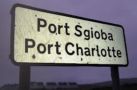 The Glory of Port Charlotte