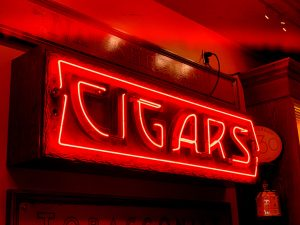 Cigars 300x225 - Merry Christmas and Happy New Year