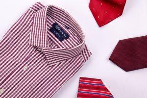 Dress shirts 300x200 - On Dress Shirts