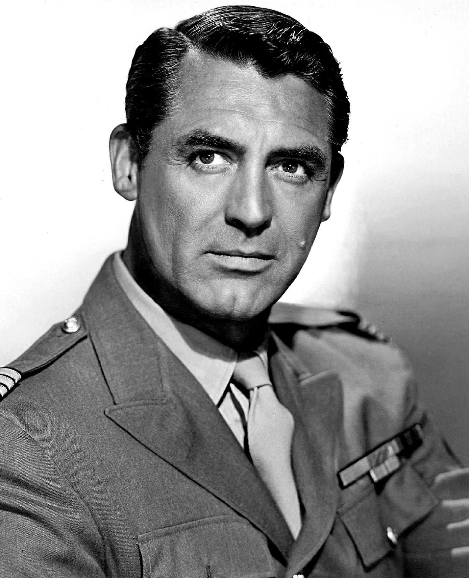 Cary Gant
