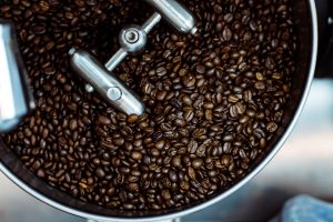 Coffee roasting 300x200 - How to Roast Your Own Coffee and Save
