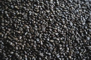 Dark roasted coffee 300x200 - How to Roast Your Own Coffee and Save