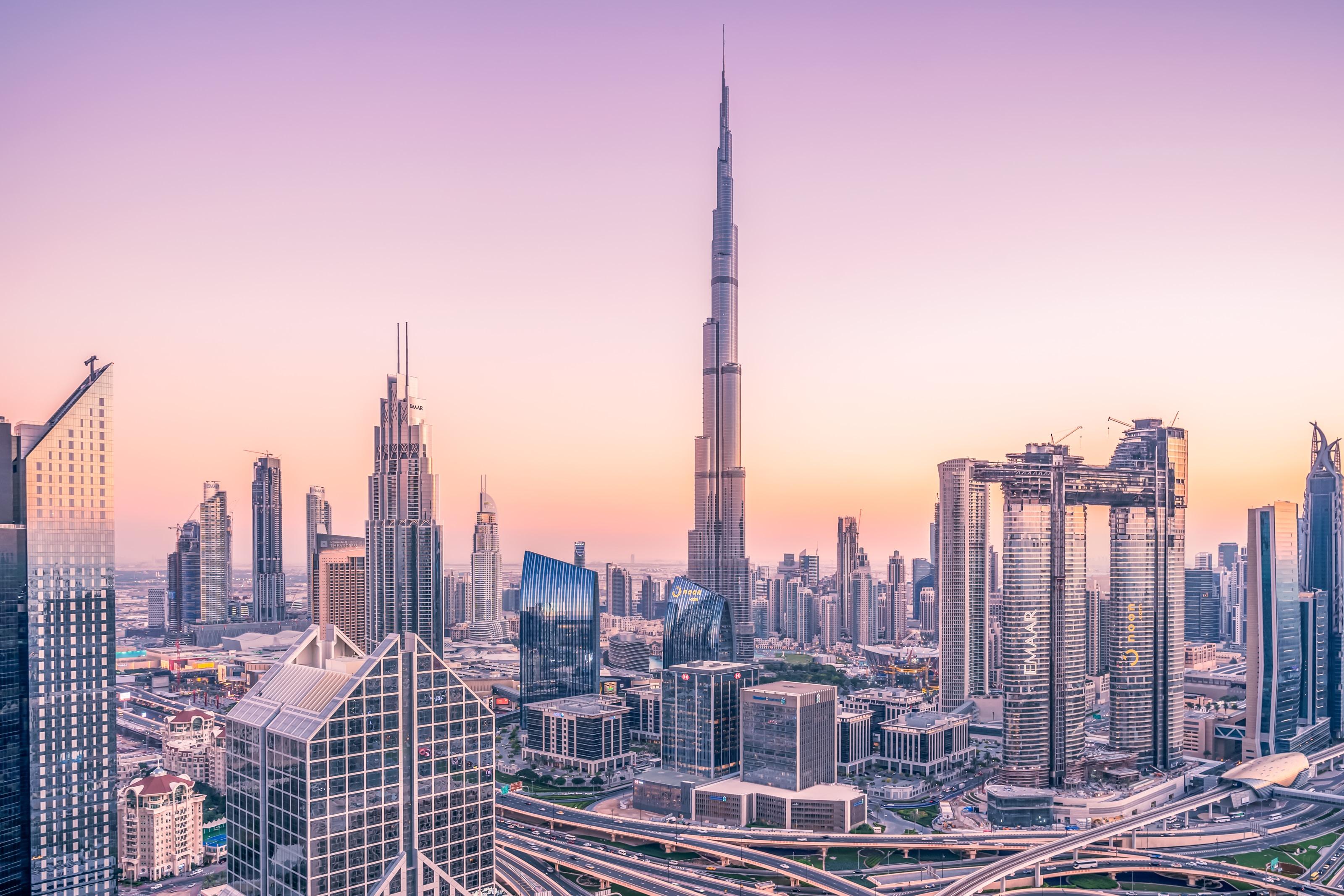 A Gentleman's Guide to Dubai