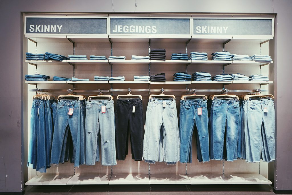 Denim Jeans 1024x683 - Denim Shopping Tips for the Aspiring Gentleman