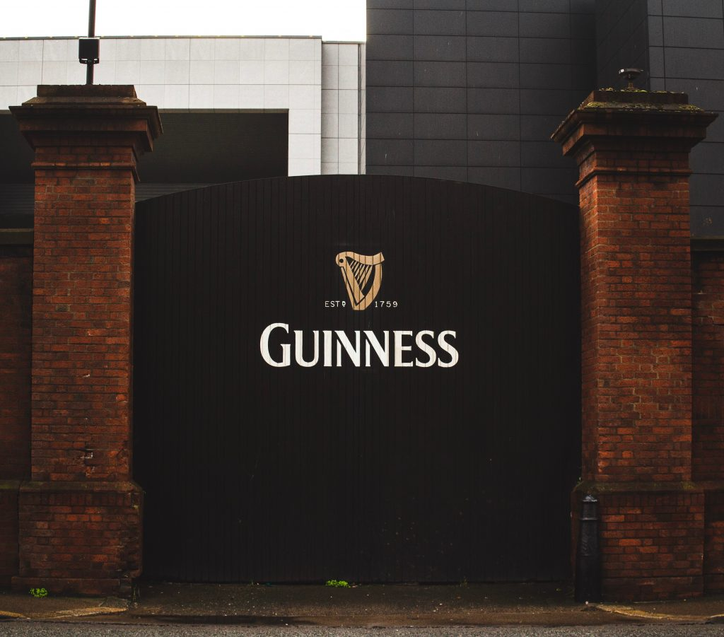 Guinness 1024x901 - The Gentleman's guide to the Cheltenham Festival