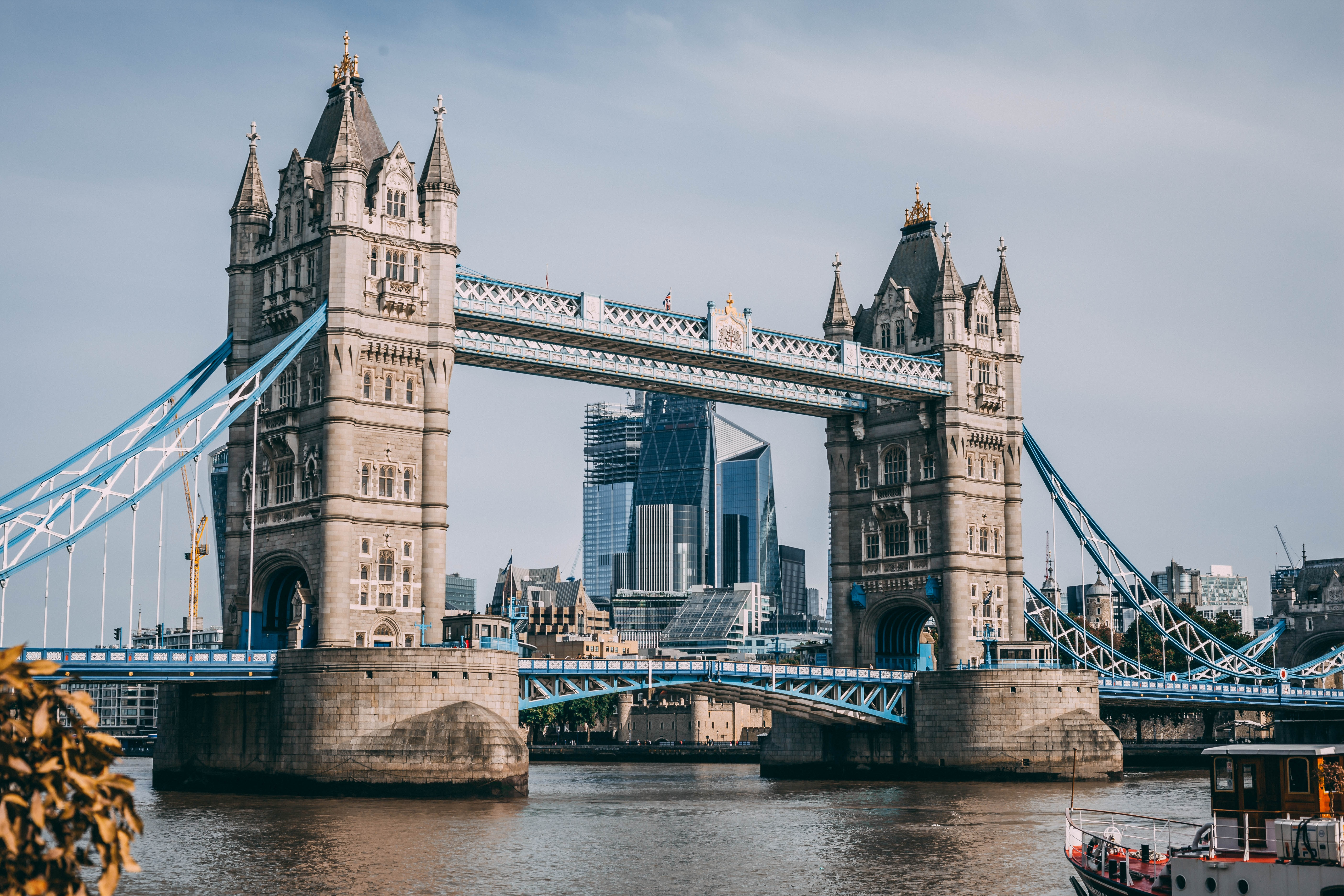 London Calling Living in London