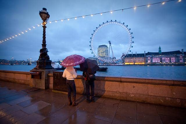 a - Useful Tips To Help You Plan A Romantic Break In London For Your Lady
