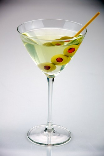 drink - A Gentleman at the Casino: Do's and Don'ts