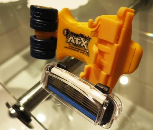 ATX HeadBlade - HeadBlade ATX Razor for Bald Men: Yes or No?