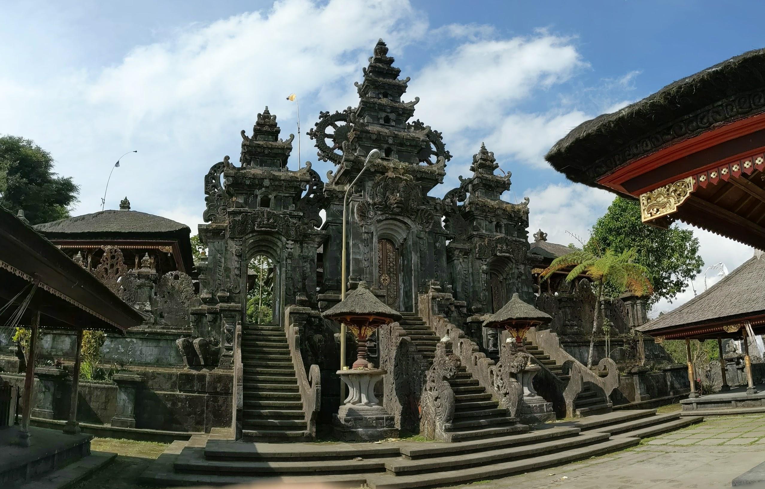 Adventure Trip in Bali