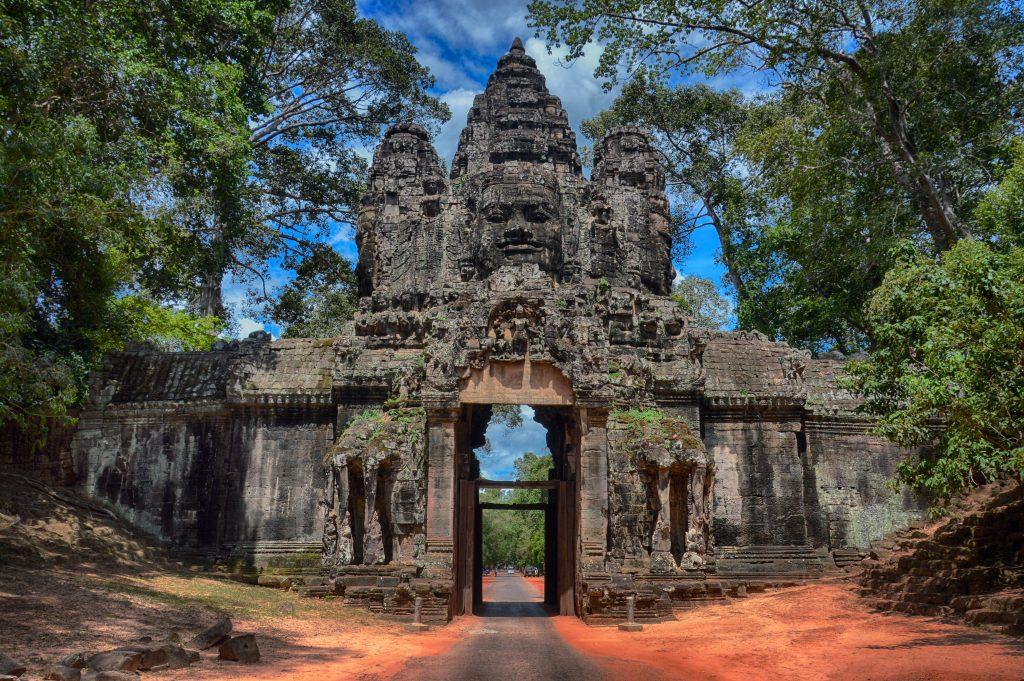 Angkor Wat Cambodia 1024x681 - Cannabis in Cambodia
