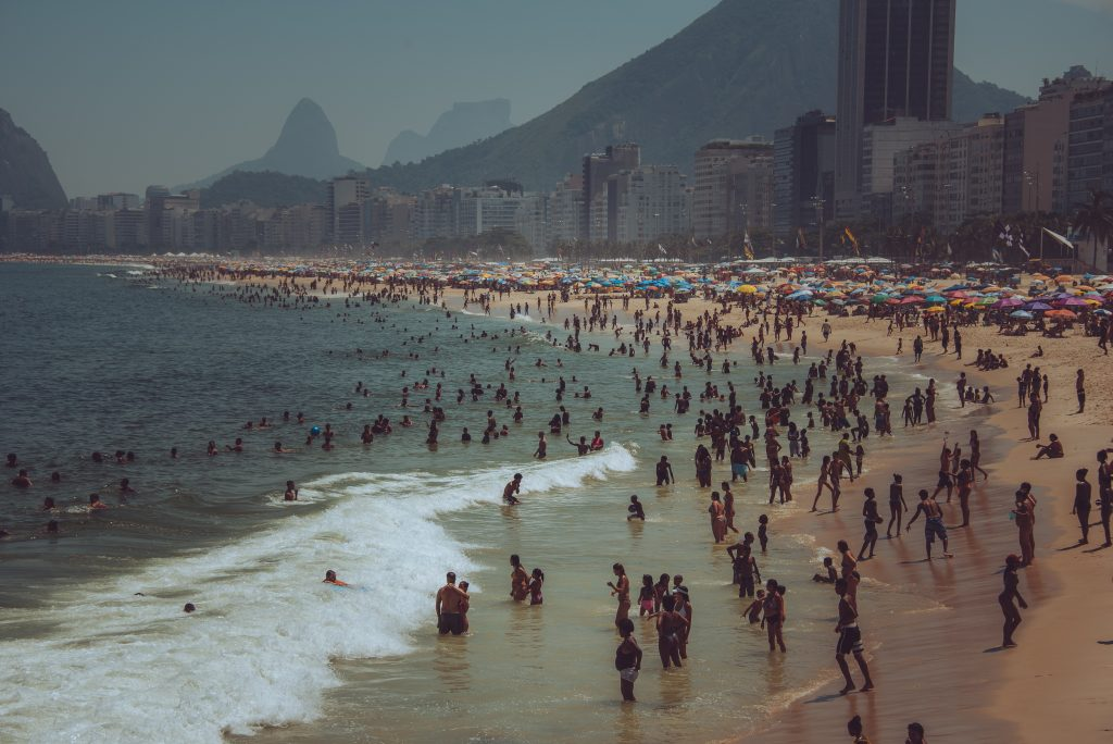 Rio Beach 1024x684 - Rock in Rio: The Legendary Festival Opens Ticket Sales To The Public
