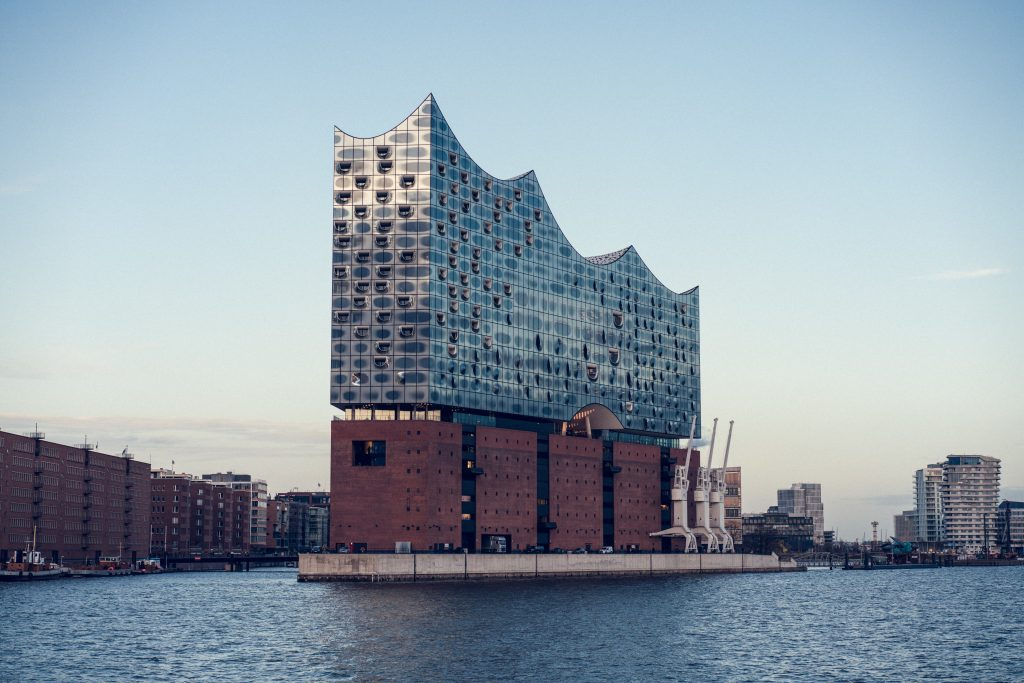 The Elbphilharmonie is Hamburg 1024x683 - Is Hamburg Ready for the 2024 Summer Olympics?