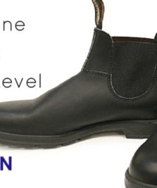 Blundstone Boots: Comfort Level